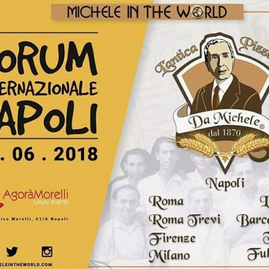 forum internazionale