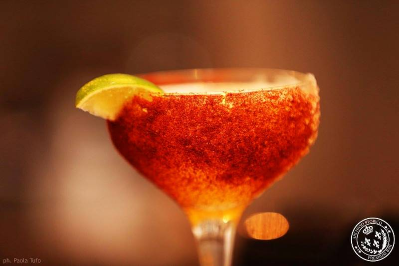 cocktail a porter archivio storico