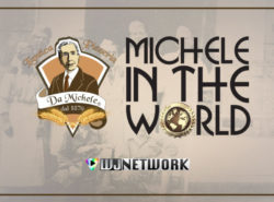 michele in the world