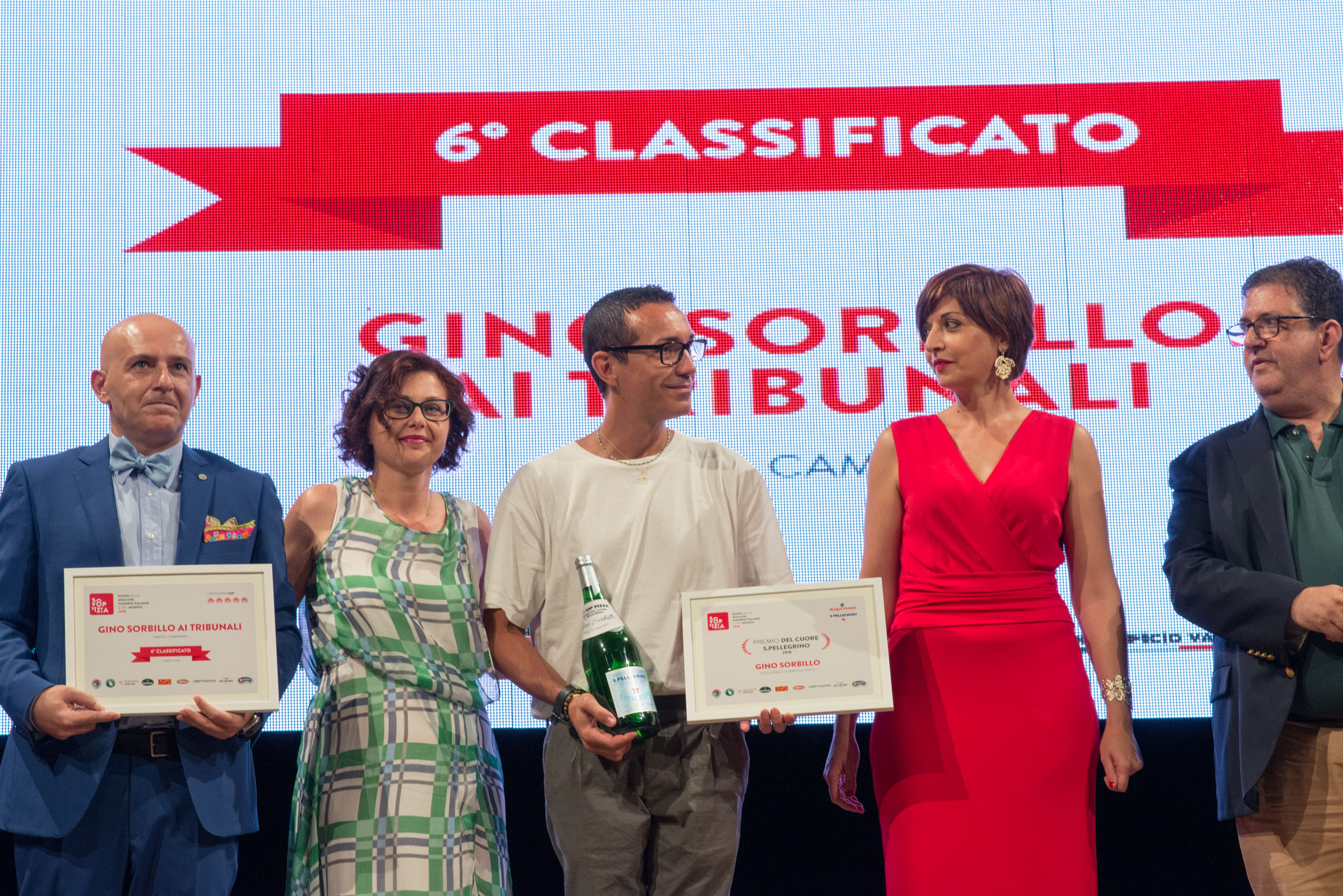 Alessandra Farinelli Shooting