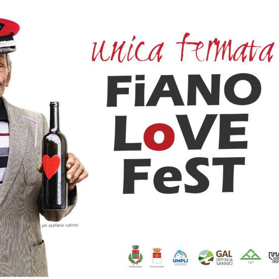 fiano love