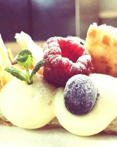 Frutta dessert
