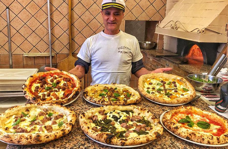 Pizzeria Pulcinella