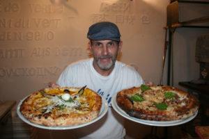 Pizza del sabato