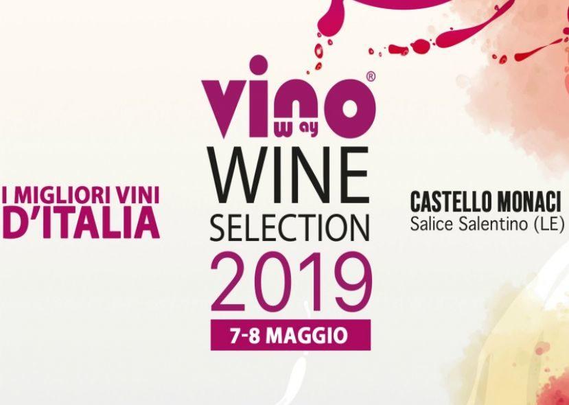 vinoway selection 2019