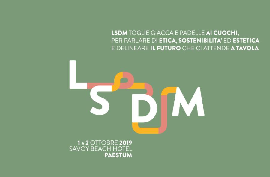 Banner LSDM 2019