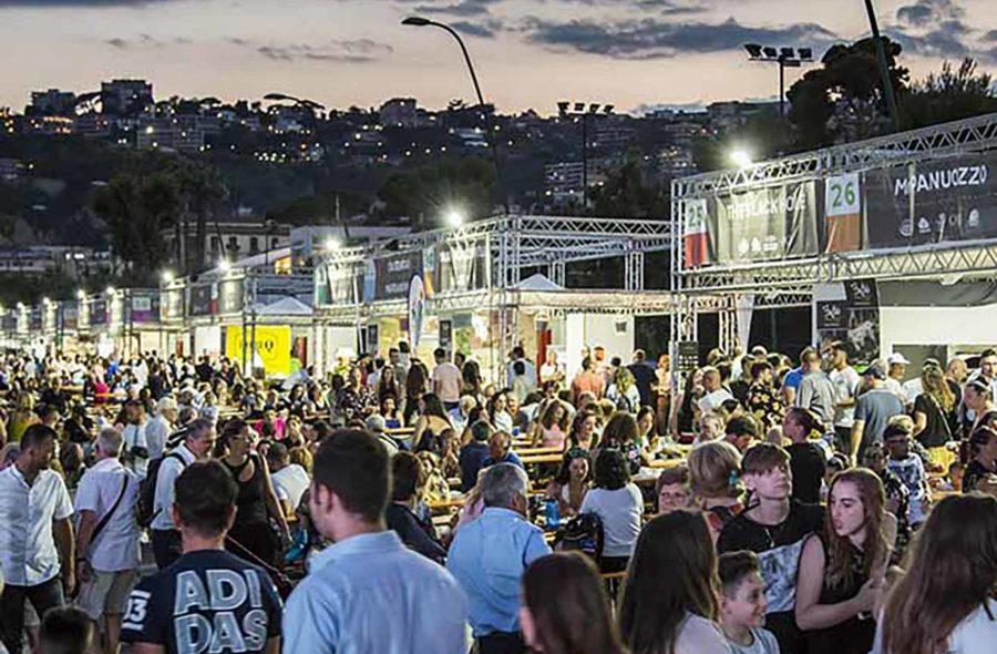 bufala festival