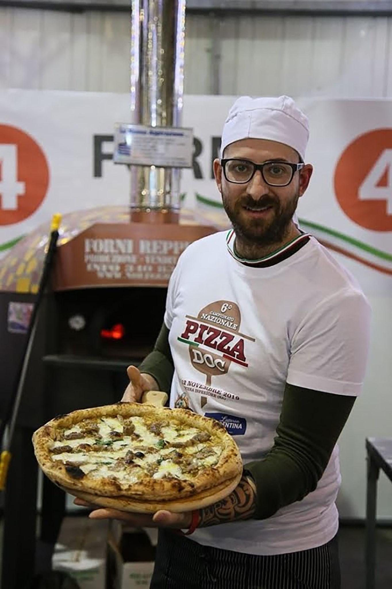 Cirelli pizza