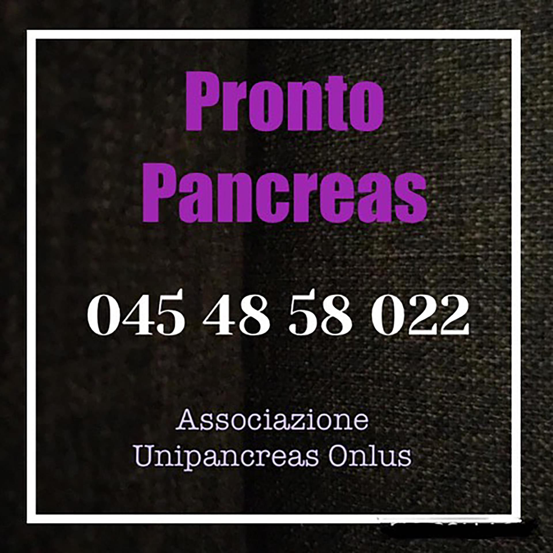 PRONTO PANCREAS