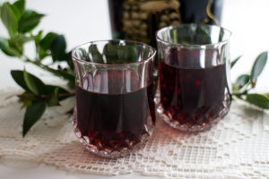 liquore di mirto