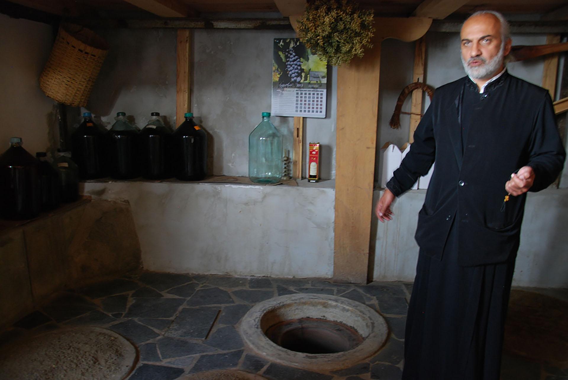 Padre Kalenike